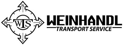 Logo WTS - Weinhandl Transport Service
