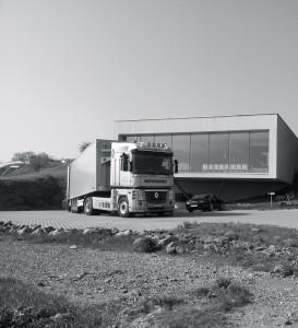 Weinhandl Transport Service